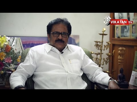 Why Rahul Gandhi visited Jaya at Apollo?|Thirunavukkarasar Exclusive interview