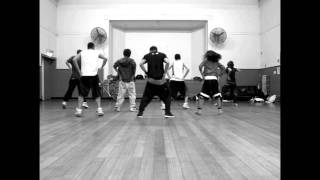 Trey Songz - Panty Droppa (Andrew Dowton Choreography)