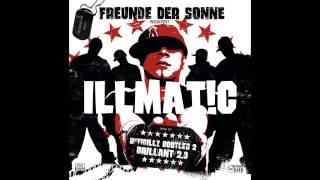 Illmat!c feat. Kool Savas und Snaga & Pillath - Four rooms (Official 3pTV)