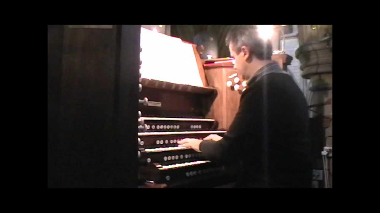Truro Cathedral: Marco Lo Muscio: \