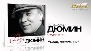 Александр Дюмин - Секи, начальник (Audio)