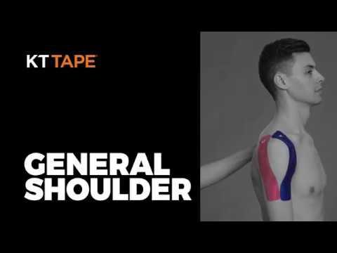General Shoulder