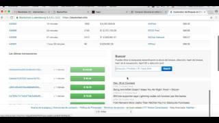Cómo funciona el payout de AirBit Club a bitcoins