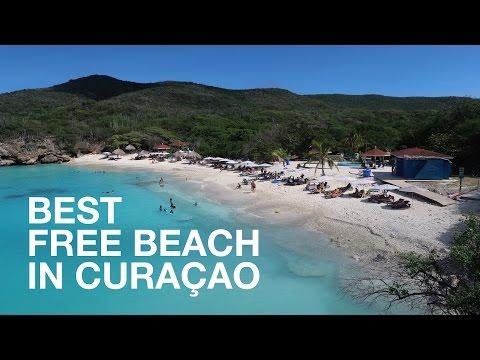 BEST FREE BEACH in Curaçao: Grote Knip