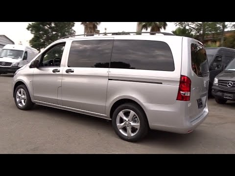 2017 mercedes benz metris passenger van pleasanton walnut for Mercedes benz livermore
