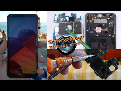 EASY FIX Lg bootloop issue & GENIUS way how Lg solve that with a G6 & should buy this phone?