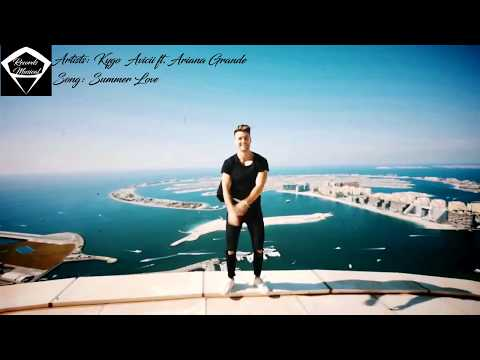 Kygo & Avicii ft. Ariana Grande - Summer Love (Official Music Video)