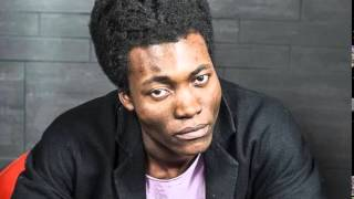 Benjamin Clementine - St-Clementine-On-Tea-And-Croissants (live at France Inter)