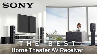 ▶ Best Sony STRDN1080 7.2 Home Theater AV Receiver 2018