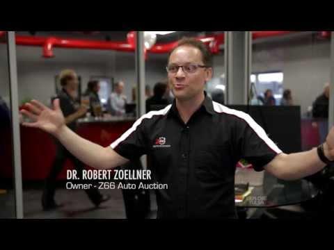Z66 Auto Auction
