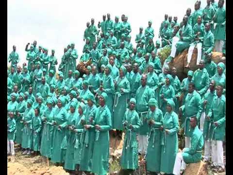 Blessings of Christ - Ngiyamethemba.wmv