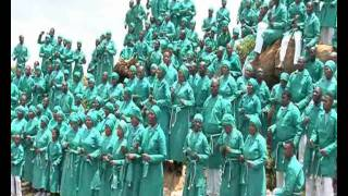 Blessings of Christ - Ngiyamethemba.wmv