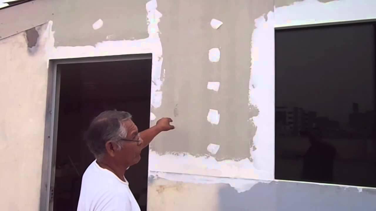 Drywall Estructuras Metalicas Prefabricados Lima 1 Youtube