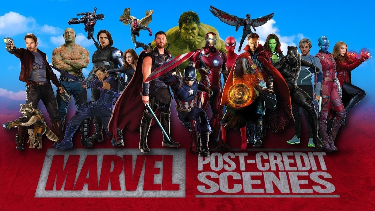 Marvel Filme Stream Hd