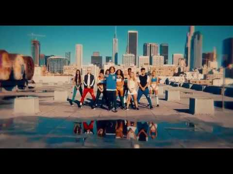 Now United — Summer In The City (Official Music Video)