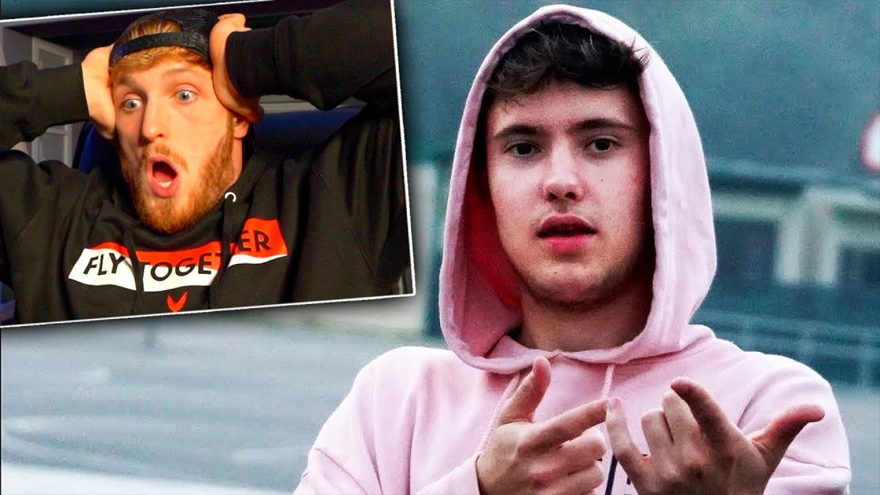 Download Reacting to Quadeca's KSI Diss Track (INSECURE)