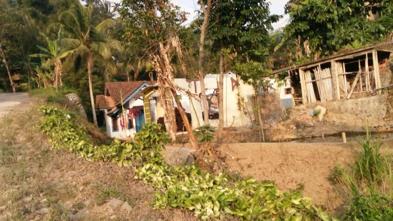 Penampakan Desa di Majalengka yang Ditinggal Warganya    Duniamasa.com