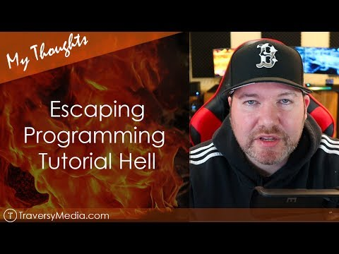 Escape Tutorial Hell & Utilize Them In A Better Way thumbnail