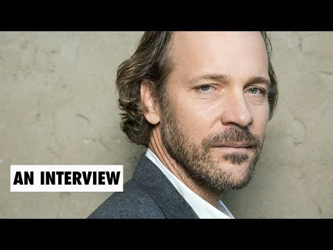 An Interview with Peter Sarsgaard