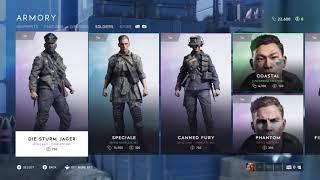 skorpionsauce playing Battlefield™ V on Xbox One