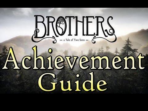 brothers trophäen
