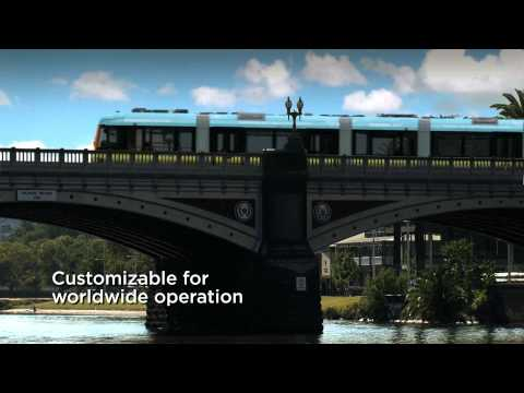 PRIMOVE: Game-changing turnkey solution for tram systems