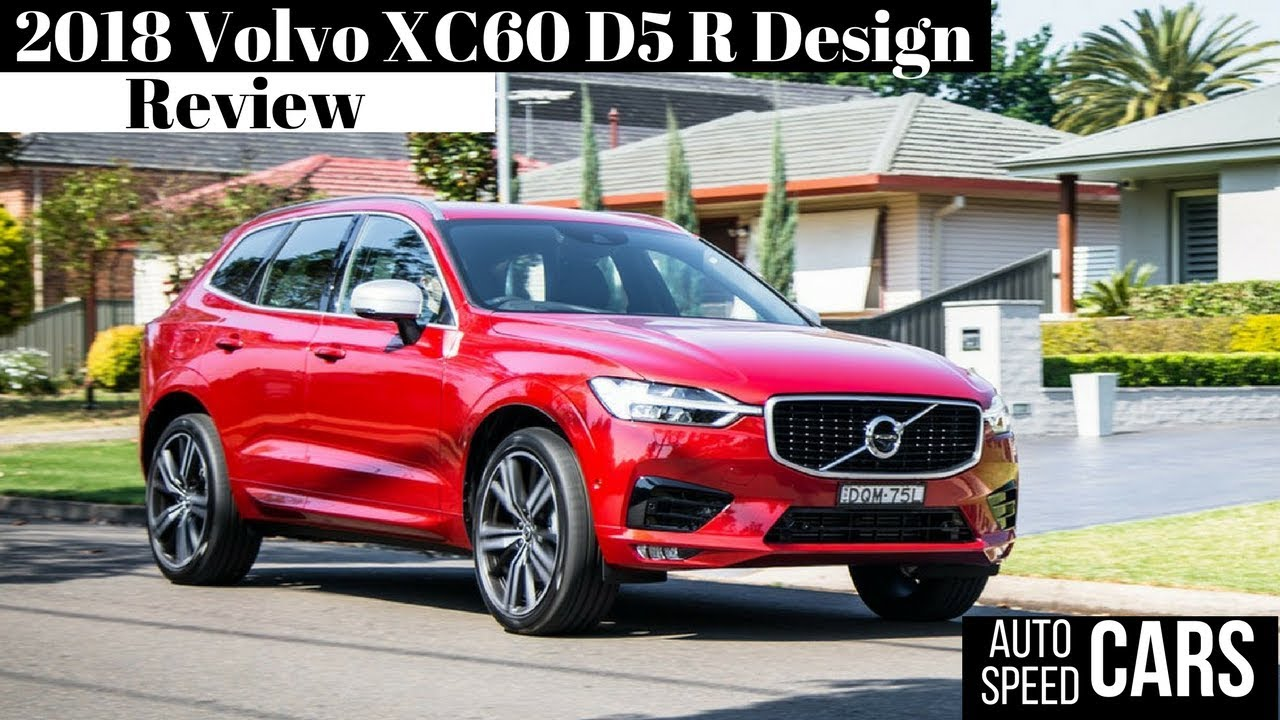 2018 volvo xc60 d5 r design review youtube. Black Bedroom Furniture Sets. Home Design Ideas