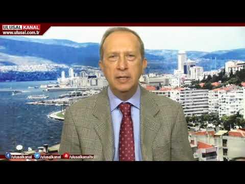 Karataş: ABD, Türkiye'ye resmen savaş açtı