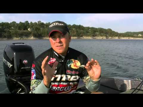 How To Choose Crankbaits For Walleye Fishing