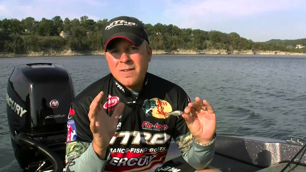Download How to Choose Crankbaits for Walleye Fishing