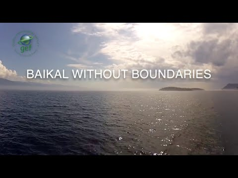 BAIKAL WITHOUT BOUNDARIES