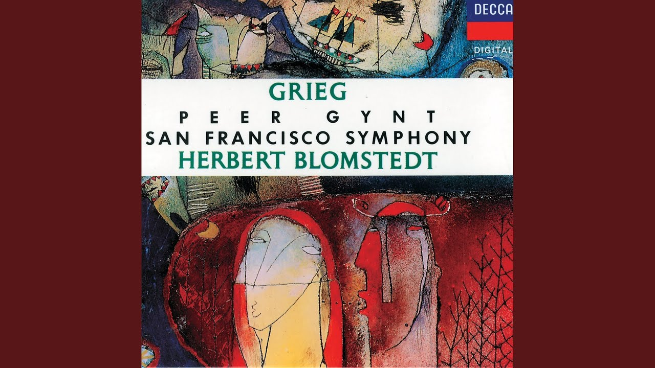 The Joy Of Grieg