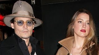 Johnny Depp's Divorce: Is He Better Off Without Amber Heard?