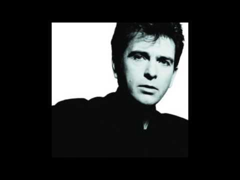 Peter Gabriel - This is the Picture (Live in Athens 1987)