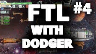 FTL: Faster Than Light Part 4