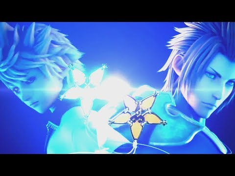 Kingdom Hearts Epic AMV/GMV - Endlessness
