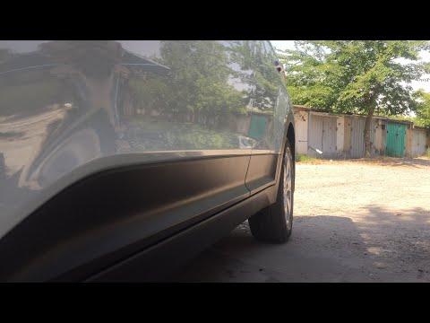 видео: Как очистить пластик на автомобиле?! Секретное средство за копейки