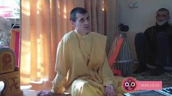 Бхагавад Гита 15.5 - Вальмики прабху