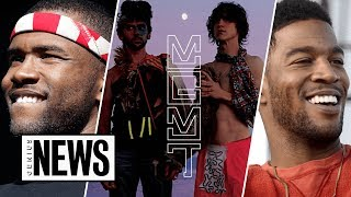 MGMT's Impact On Hip-Hop: From Kid Cudi To Frank Ocean | Genius News
