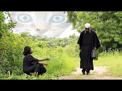Black Forest {Igbo Dudu}   ODUNLADE ADEKOLA   ENIOLA AJAO  - Latest 2019 Yoruba Movies Premium Drama