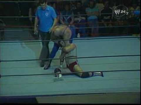 Brett Hart Vs Paul Vachon 9-23-84 Part 1