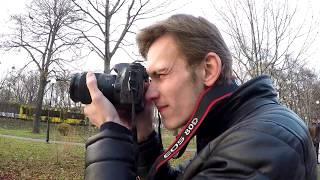 Canon EOS 80D - Осторожно! Обман!  - краткий обзор, отзыв, предупреждение!