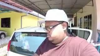 Thailand Journey (Ban prakob imigration - yala - pattani - yal…