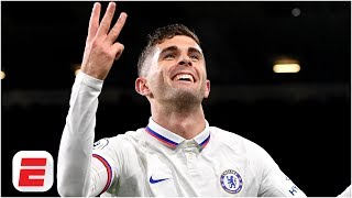 Has Christian Pulisic done enough to start in Chelsea's XI? | Premier League