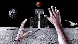 MOON BASKETBALL!!