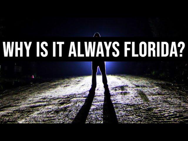 10 More TRAGIC Tales of FLORIDA MAN