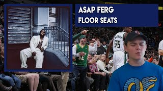 || A$AP Ferg - Floor Seats || Album Review
