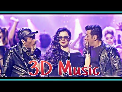 Rafta Rafta Dekho Aankh Meri  ladi hai 3D .mp3