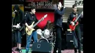 How old are u - Danny Dark & the new voices from hell.wmv