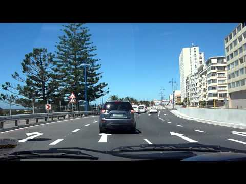 Port Elizabeth - South Africa - Sunny Drive 1
